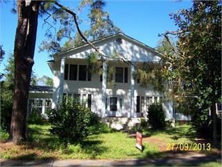 75 Strickland Street, Pembroke, GA 31324 (MLS #128268) :: RE/MAX All American Realty