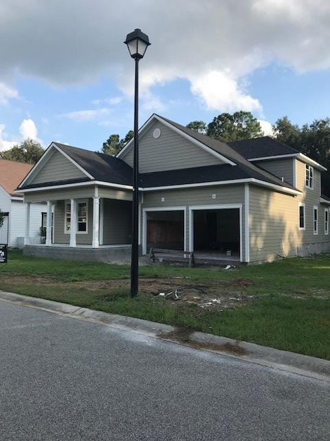 232 Village Drive, Midway, GA 31320 (MLS #128647) :: Coldwell Banker Holtzman, Realtors