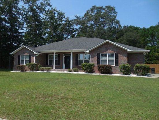 88 Harris Norman Boulevard, Hinesville, GA 31313 (MLS #128869) :: Coldwell Banker Holtzman, Realtors