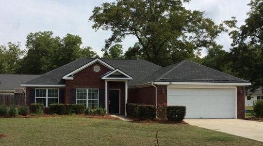 146 Auburn Road, Glennville, GA 30427 (MLS #129115) :: Coldwell Banker Holtzman, Realtors
