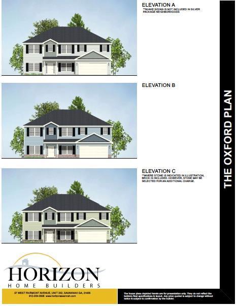 85 Shortleaf Trail, Richmond Hill, GA 31324 (MLS #130691) :: Coldwell Banker Holtzman, Realtors