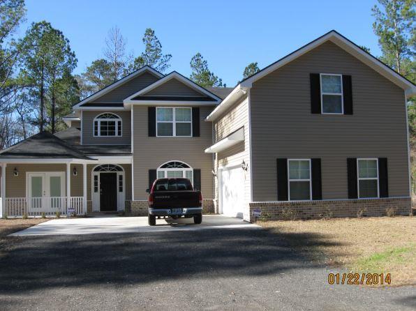 443 Barrington Ferry Road, RICEBORO, GA 31323 (MLS #130905) :: Coldwell Banker Holtzman, Realtors