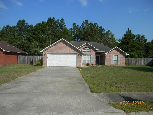 311 Clairemore Circle, Hinesville, GA 31313 (MLS #132014) :: Coldwell Banker Holtzman, Realtors