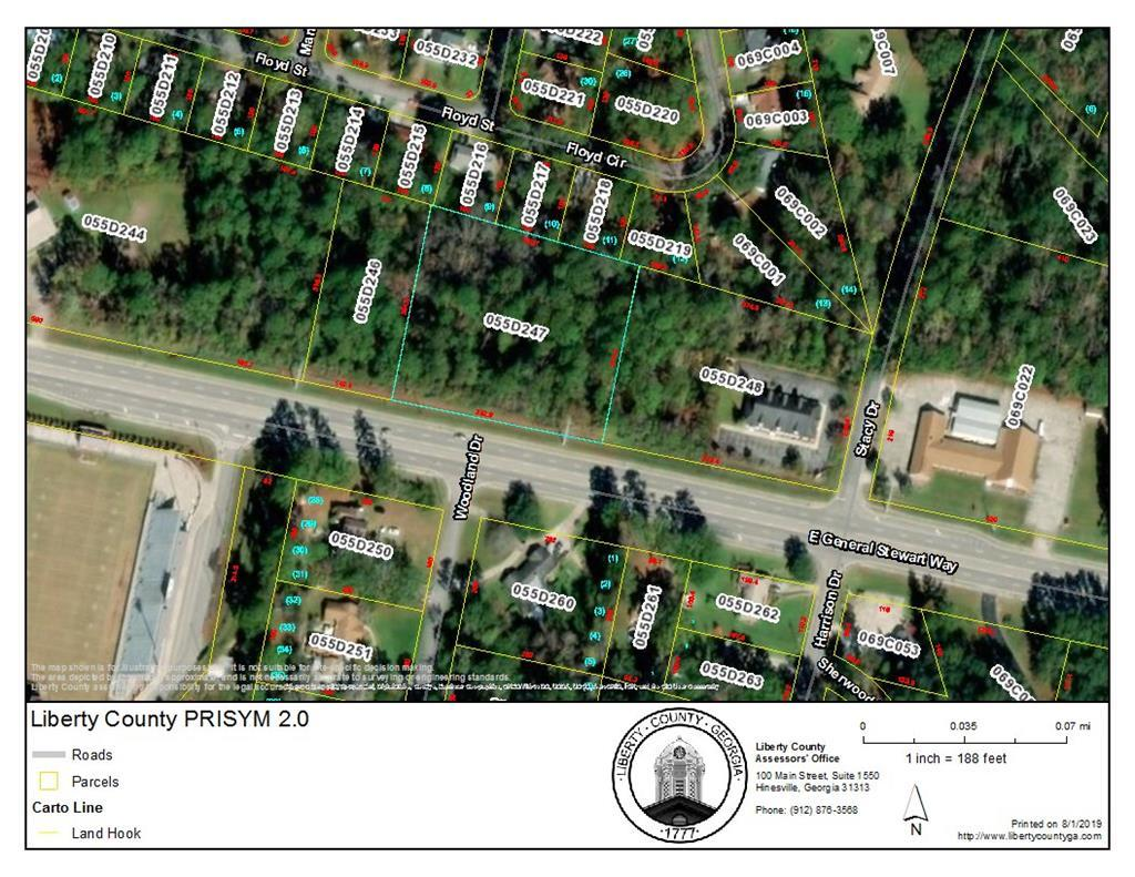 0 East General Stewart Way - Photo 1