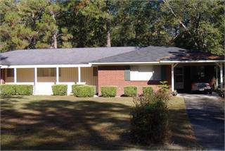592 S 6th Street, Jesup, GA 31545 (MLS #132193) :: Level Ten Real Estate Group