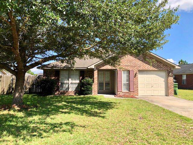 322 Clairemore Circle, Hinesville, GA 31313 (MLS #132263) :: RE/MAX All American Realty