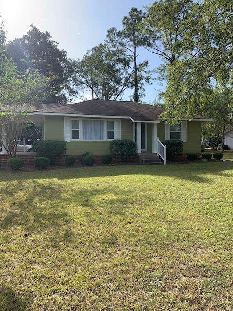 633 S 6th Street, Jesup, GA 31545 (MLS #132602) :: RE/MAX All American Realty