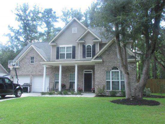 55 Olde Cottage Lane, Midway, GA 31320 (MLS #132613) :: RE/MAX All American Realty