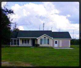 2118 Hwy 84 East, Ludowici, GA 31316 (MLS #132636) :: RE/MAX All American Realty
