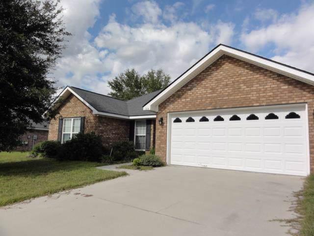104 Grandview Drive, Hinesville, GA 31313 (MLS #132774) :: RE/MAX All American Realty