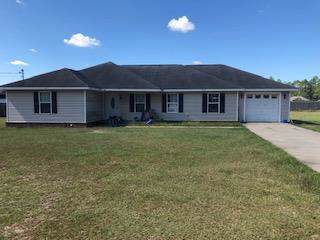 3747 Arnall Drive, Allenhurst, GA 31301 (MLS #132853) :: RE/MAX All American Realty