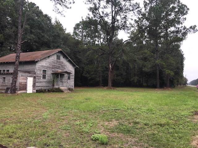000 Highway 301 South, Jesup, GA 31546 (MLS #133022) :: Coldwell Banker Holtzman, Realtors
