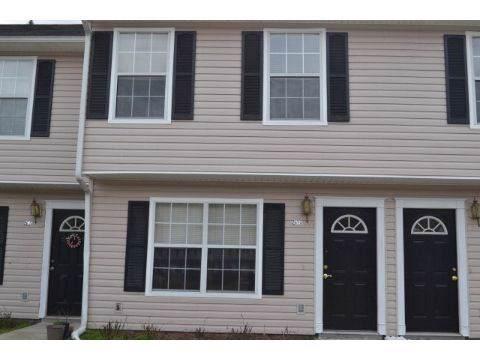1100-8D Pineland Avenue, Hinesville, GA 31313 (MLS #133039) :: Level Ten Real Estate Group