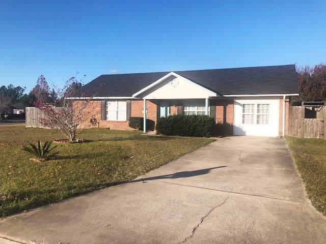 719 Waterfield Drive, Hinesville, GA 31313 (MLS #133166) :: Level Ten Real Estate Group