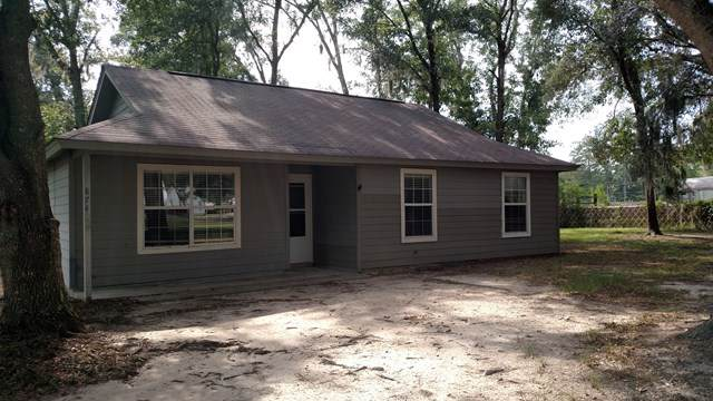 874 Old Sunbury Road, Hinesville, GA 31313 (MLS #133215) :: RE/MAX All American Realty