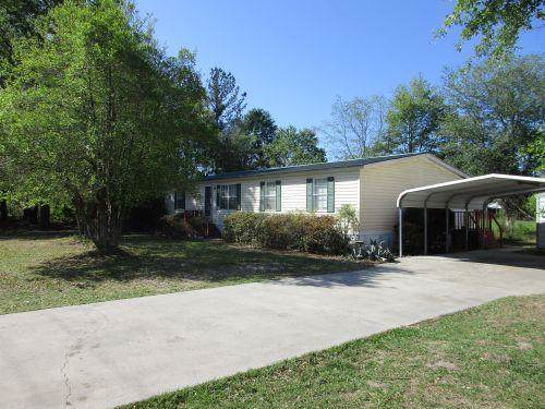 4161 Albert Rahn Road, Glennville, GA 30427 (MLS #133426) :: RE/MAX All American Realty