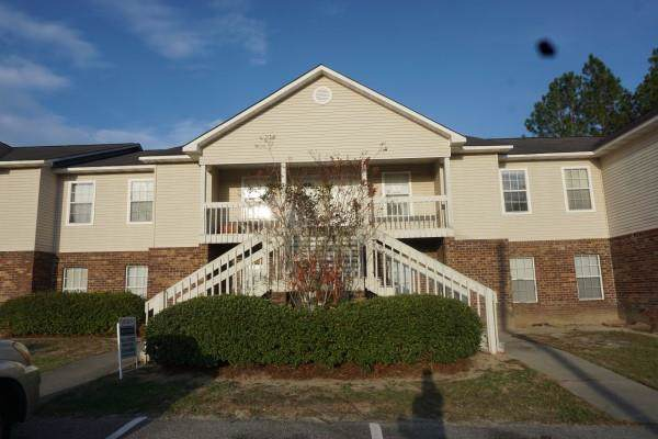 350 Beverly Street, Hinesville, GA 31313 (MLS #133439) :: RE/MAX All American Realty