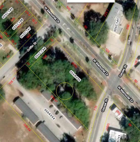 301 West Memorial Drive - Photo 1