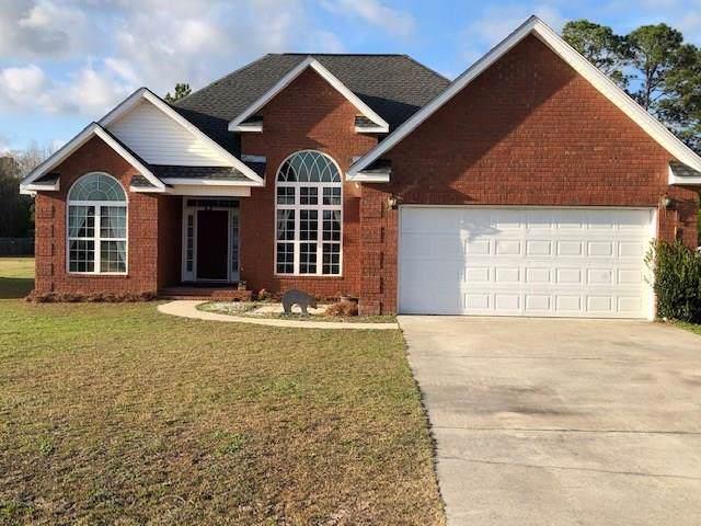 78 Virginia Avenue, Ludowici, GA 31316 (MLS #133477) :: Coastal Homes of Georgia, LLC