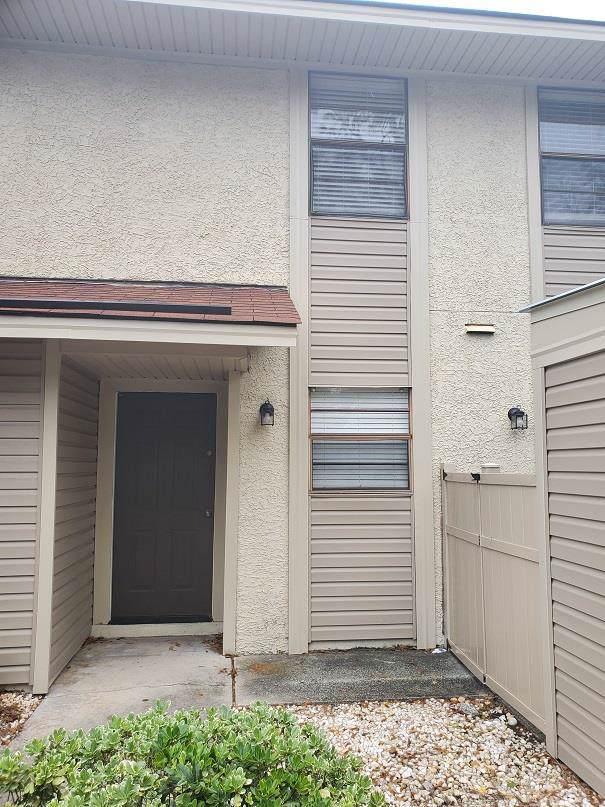 901 Olmstead Drive, Hinesville, GA 31313 (MLS #133571) :: Coldwell Banker Holtzman, Realtors
