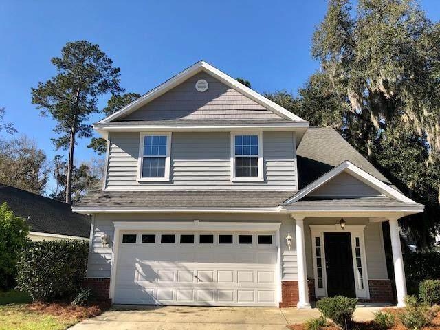 110 Oak Ridge Circle, Richmond Hill, GA 31324 (MLS #133913) :: RE/MAX Eagle Creek Realty