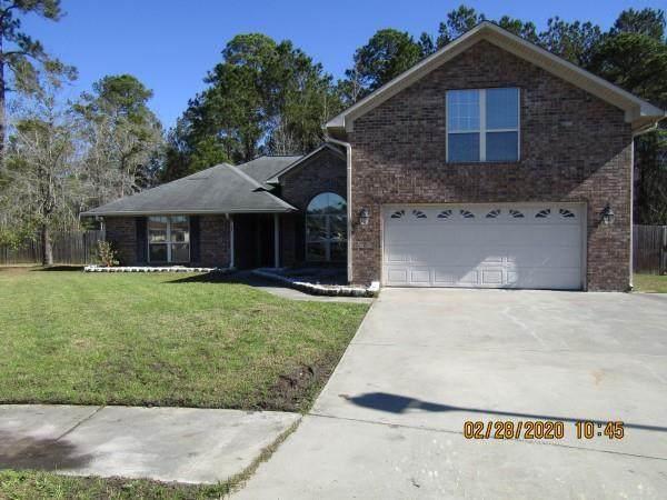 280 Arlen Drive, Midway, GA 31320 (MLS #134137) :: Coldwell Banker Southern Coast