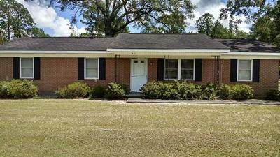 931 Sunset Boulevard, Jesup, GA 31545 (MLS #134142) :: Coldwell Banker Southern Coast
