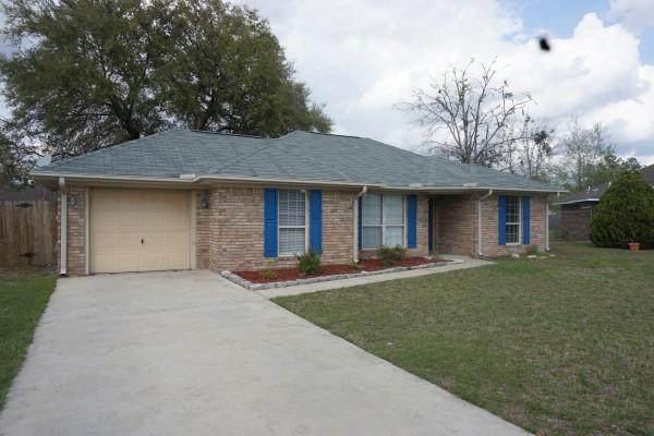 1619 Seneca Lane, Hinesville, GA 31313 (MLS #134225) :: RE/MAX Eagle Creek Realty