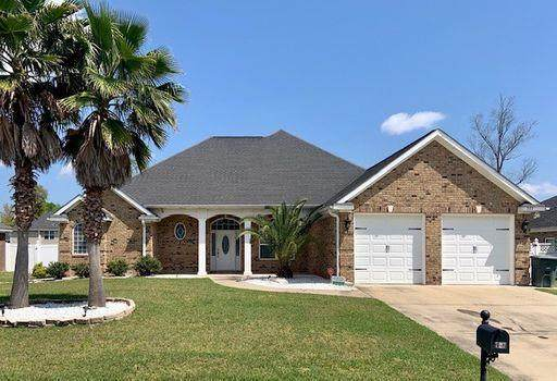 727 English Oak Drive, Hinesville, GA 31313 (MLS #134226) :: RE/MAX Eagle Creek Realty