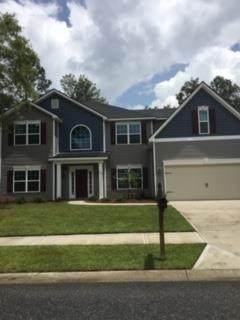 108 Coral Drive, Brunswick, GA 31523 (MLS #134370) :: Coldwell Banker Southern Coast