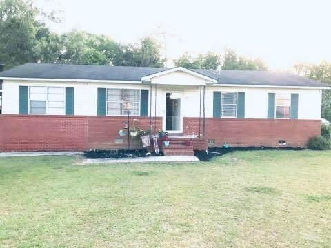 12567 Hwy Sr 169, Claxton, GA 30417 (MLS #134642) :: Coldwell Banker Southern Coast