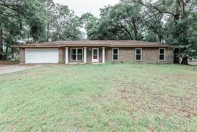 1023 Live Oak Drive, Hinesville, GA 31313 (MLS #135299) :: Coldwell Banker Southern Coast