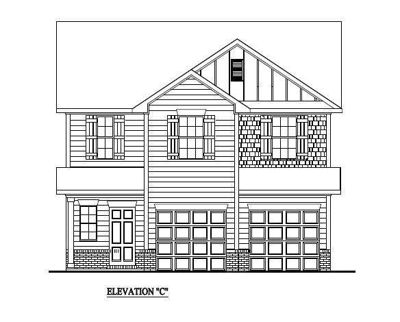 43 Cassels Court, Hinesville, GA 31313 (MLS #135411) :: RE/MAX All American Realty
