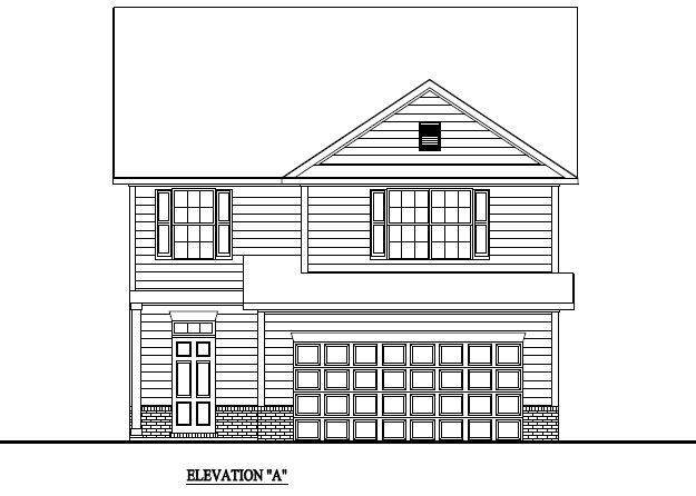 35 Cassels Court, Hinesville, GA 31313 (MLS #135413) :: RE/MAX All American Realty