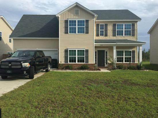 1075 Marne Boulevard, Hinesville, GA 31313 (MLS #135454) :: Coastal Homes of Georgia, LLC
