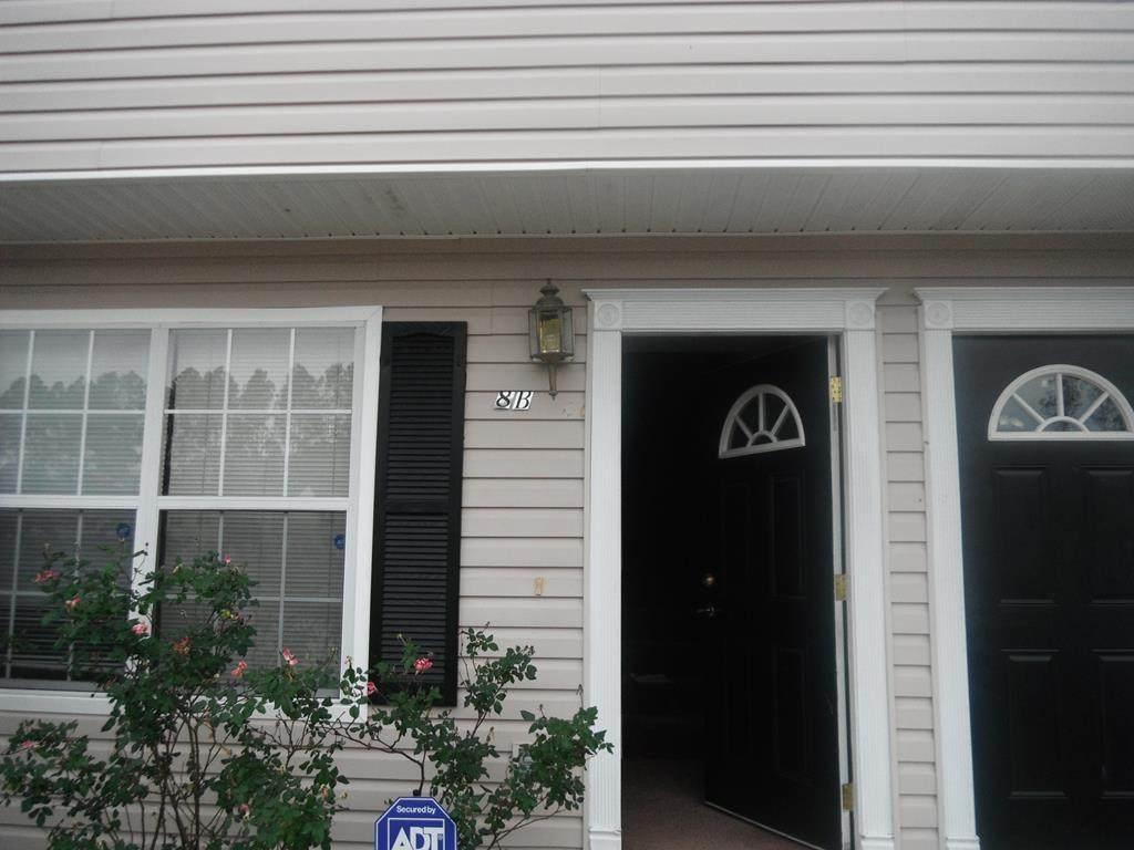 1100-8B Pineland Avenue - Photo 1