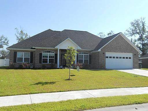 721 English Oak Drive, Hinesville, GA 31313 (MLS #135885) :: Coastal Homes of Georgia, LLC