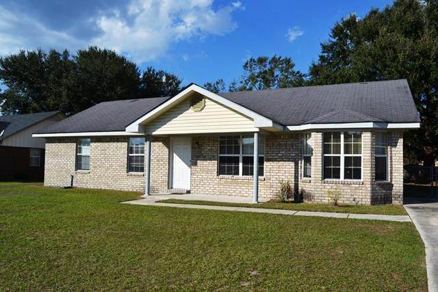 1458 Sheridan Point, Hinesville, GA 31313 (MLS #135913) :: Coldwell Banker Southern Coast