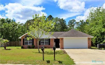 89 Kathy Road, Hinesville, GA 31313 (MLS #137154) :: Coldwell Banker Southern Coast