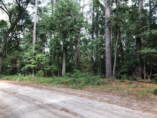 Lot 10 Circle Road, Midway, GA 31320 (MLS #137202) :: Savannah Real Estate Experts