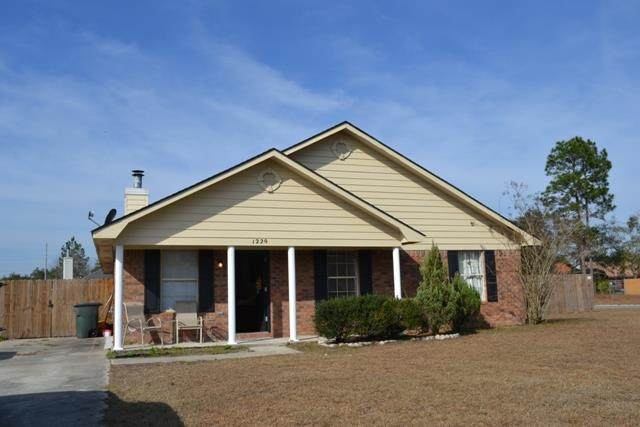 1220 Riyadh Road, Hinesville, GA 31313 (MLS #137212) :: Coastal Homes of Georgia, LLC