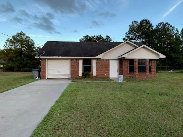 68 Retriever Way, Allenhurst, GA 31301 (MLS #137276) :: RE/MAX All American Realty