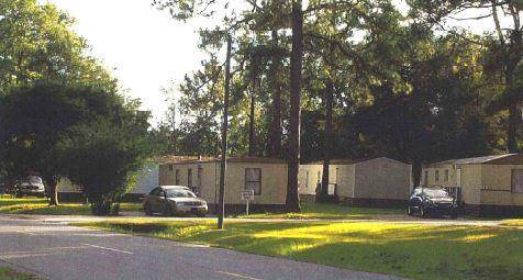 1230 Shaw Road, Hinesville, GA 31313 (MLS #137280) :: RE/MAX All American Realty