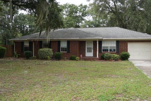 403 Flowers Drive, Hinesville, GA 31313 (MLS #137332) :: Coastal Homes of Georgia, LLC