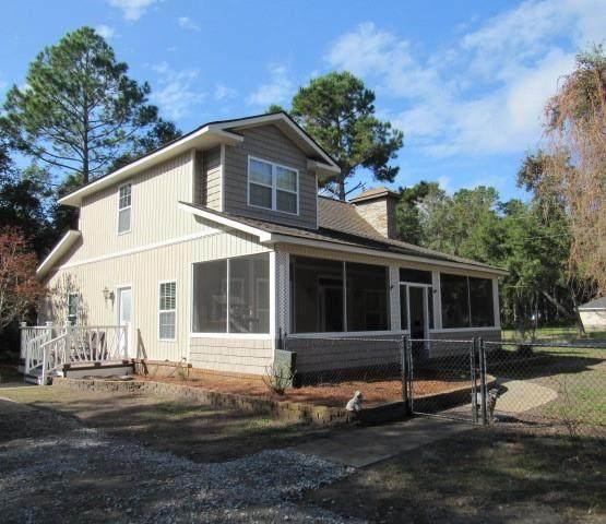 15 Plantation Road, Midway, GA 31320 (MLS #137543) :: Level Ten Real Estate Group