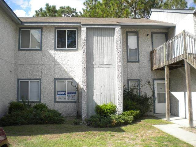 910 Brett Drive, Hinesville, GA 31313 (MLS #137561) :: Coastal Homes of Georgia, LLC
