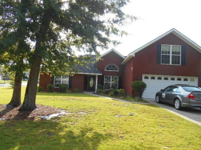 54 Sassafras Lane, Midway, GA 31320 (MLS #137628) :: RE/MAX All American Realty
