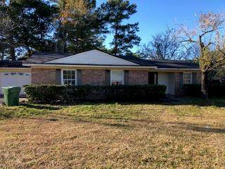 1109 Chestnut Lane, Hinesville, GA 31313 (MLS #137867) :: RE/MAX Eagle Creek Realty