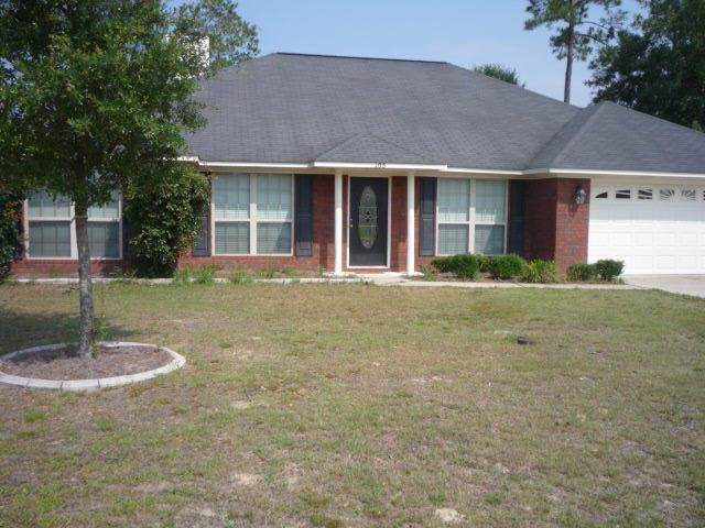 105 Bannon Court, Hinesville, GA 31313 (MLS #137874) :: RE/MAX All American Realty