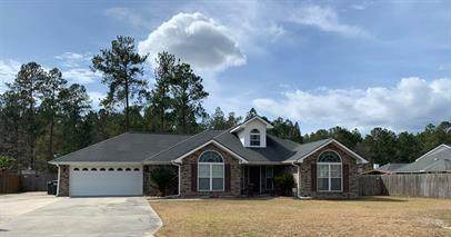 46 Cobblestone Lane, Hinesville, GA 31313 (MLS #137897) :: Coldwell Banker Southern Coast